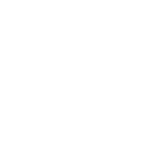 360 degree white icon