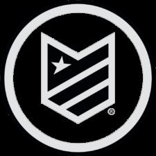 Mid-Evil icon logo